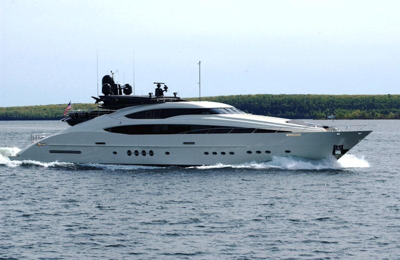 The most lavish celebrity yachts 16