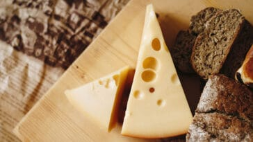 Does high intake of dairy fat lower the risk of heart disease? 14