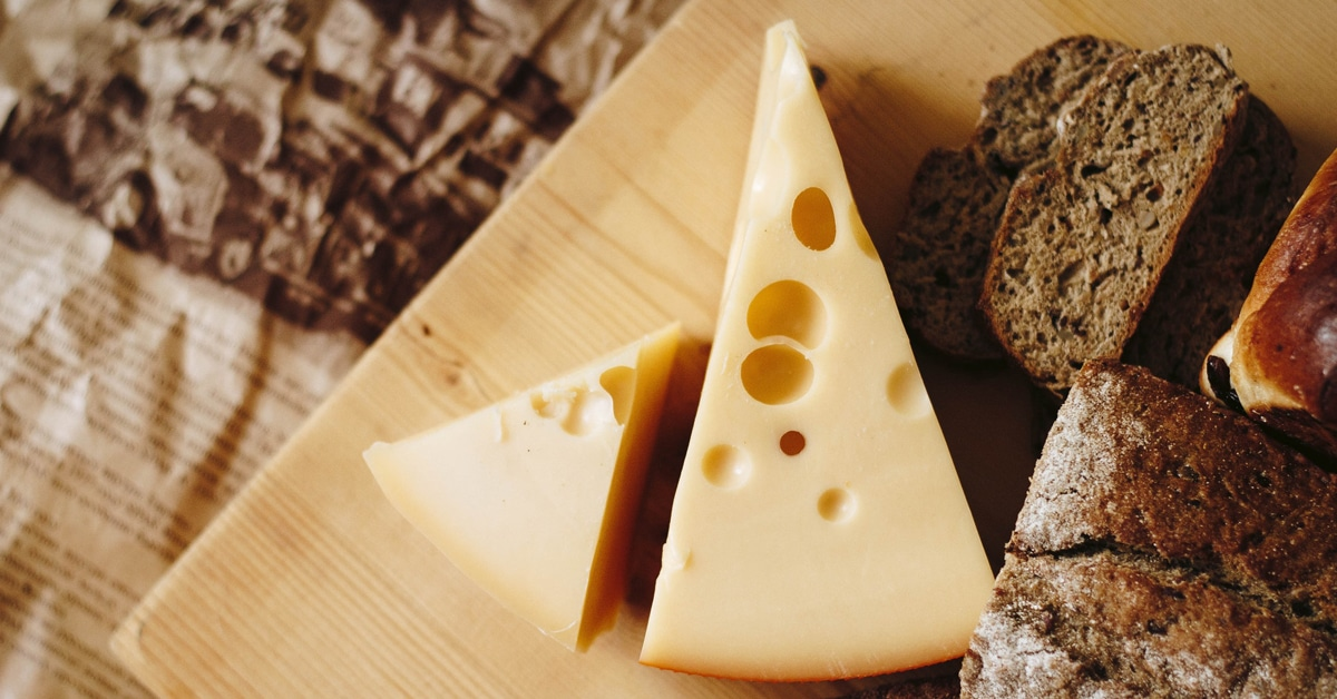 Does high intake of dairy fat lower the risk of heart disease? 16