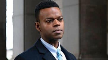 Why is Demore Barnes leaving Law & Order: SVU? 6