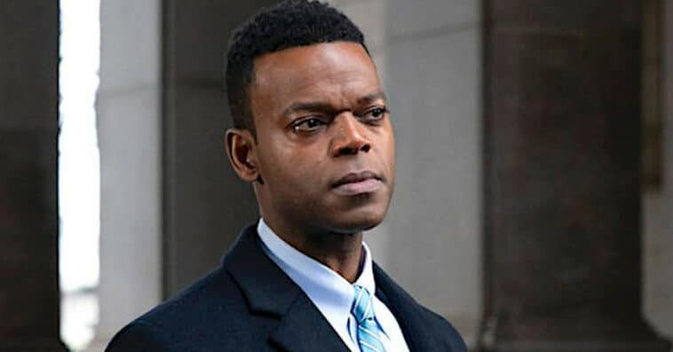 Why is Demore Barnes leaving Law & Order: SVU? 13