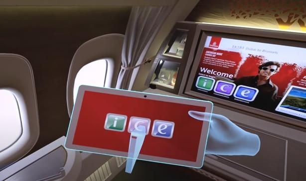 Emirates VR App