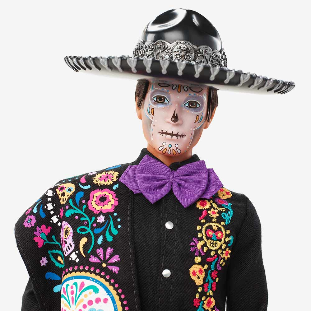 Barbie Dia De Muertos 2021 dolls are now available for preorder 20
