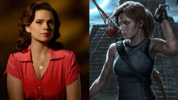 Marvel's Agent Carter star Hayley Atwell to play Tomb Raider in Netflix series 6