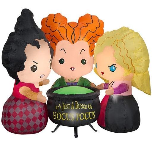 shopDisney kicks off the Halloween month with Hocus Pocus dolls 23