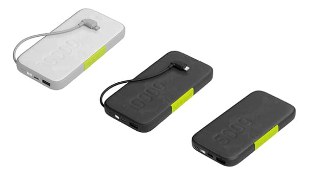 Harman is now making wall chargers, cables and battery packs 16