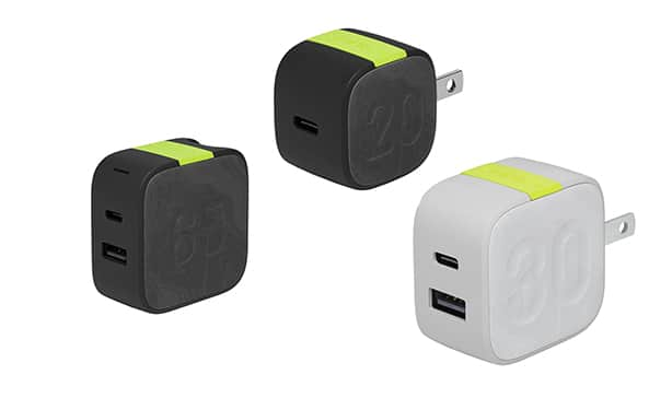 Harman is now making wall chargers, cables and battery packs 15