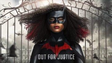 Batwoman unveils its official season 3 poster 4