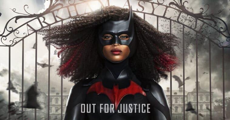 Batwoman unveils its official season 3 poster 14