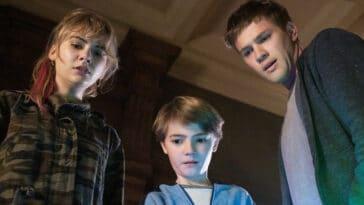 When does Locke & Key return for season 2? 5