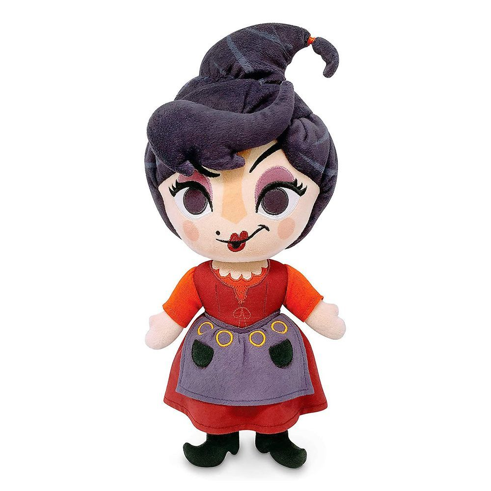 shopDisney kicks off the Halloween month with Hocus Pocus dolls 20