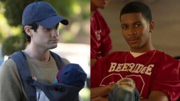 New on Netflix in October: On My Block season 4, You season 3, Locke & Key season 2 5