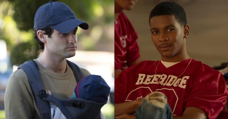New on Netflix in October: On My Block season 4, You season 3, Locke & Key season 2 13