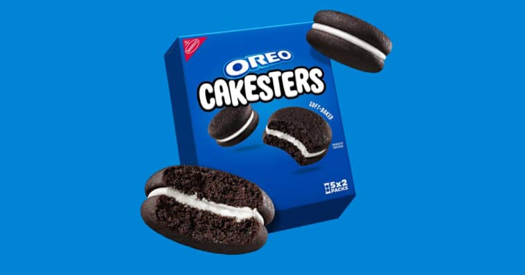 Oreo Cakesters are coming back after a 10-year hiatus 13