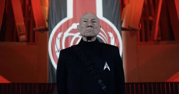 Is Picard coming back? 16