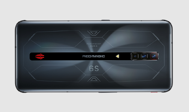 Nubia's Redmagic 6S Pro is a flagship gaming phone for just $599 17