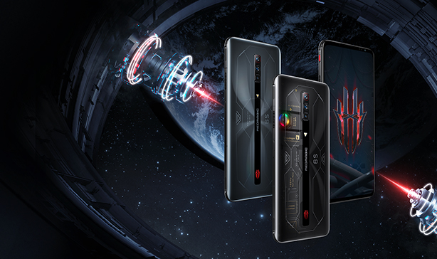 Nubia's Redmagic 6S Pro is a flagship gaming phone for just $599 18