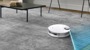 Get $100 off Samsung's Jet Bot robot vacuum 20