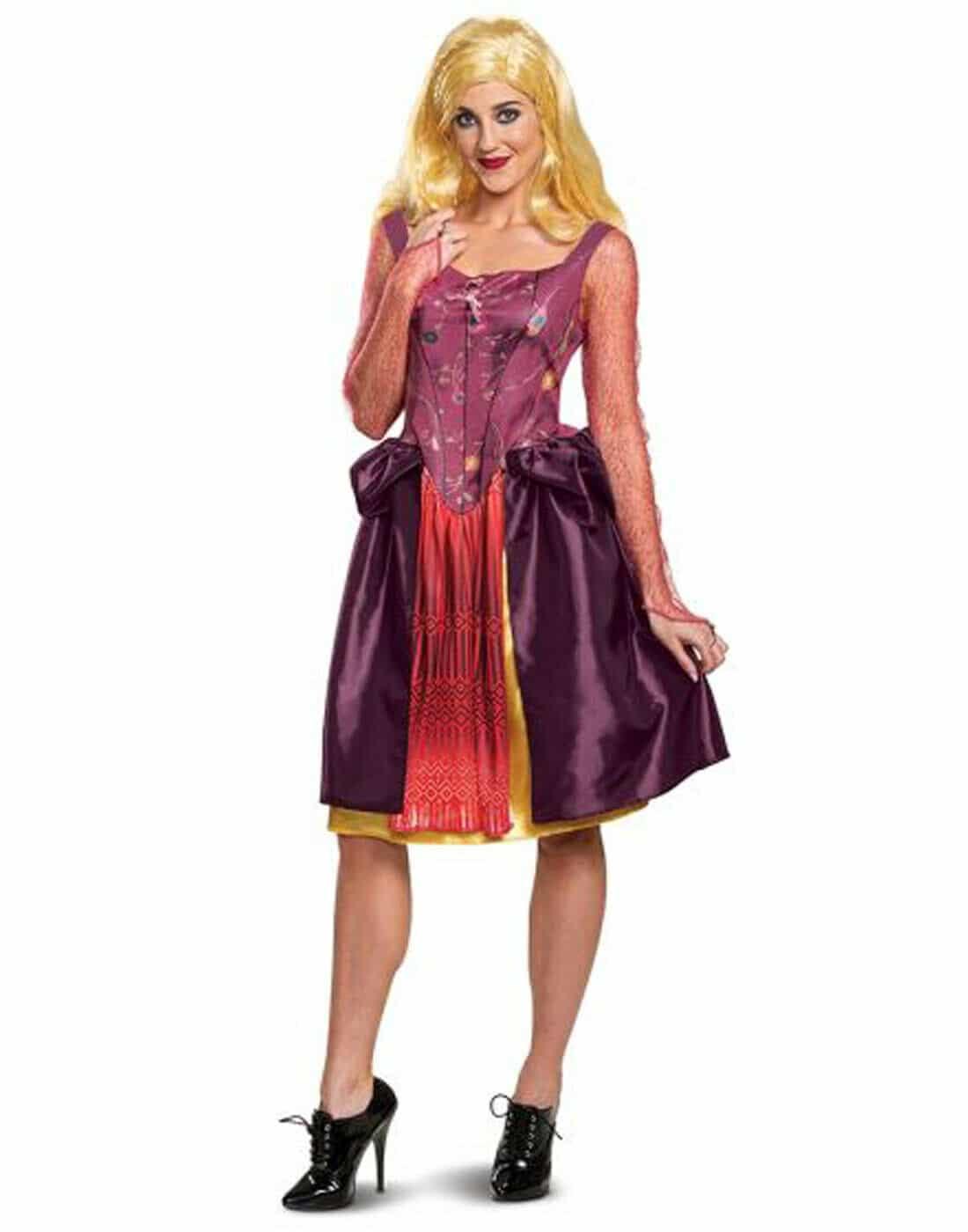 shopDisney kicks off the Halloween month with Hocus Pocus dolls 21