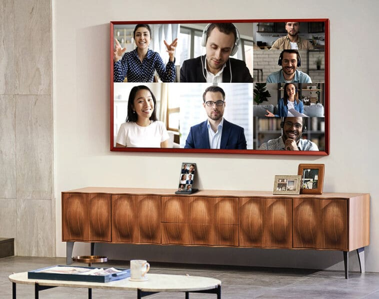 Save $300 on Samsung's The Frame TV with this discount