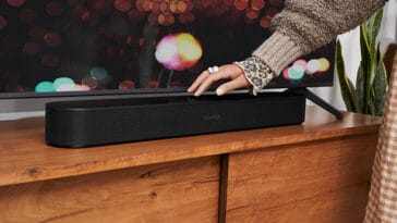 Sonos introduces 2nd generation Beam with improved audio 3