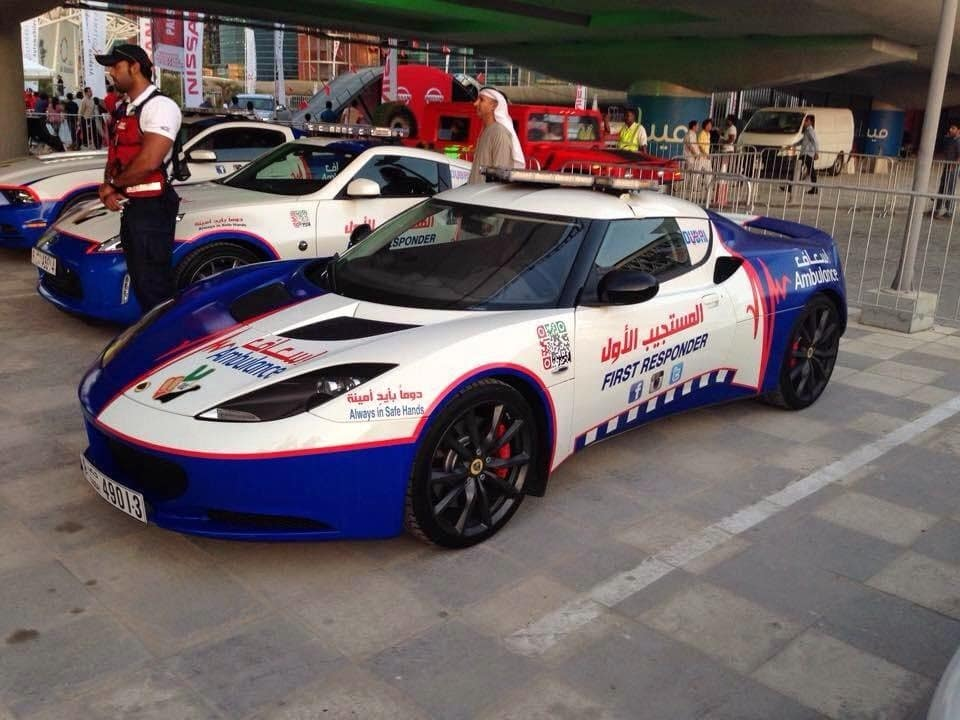 30 surprising things you will only see in Dubai 14