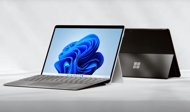 Hands-on with Microsoft Surface Duo 2 and Surface Laptop Studio 14