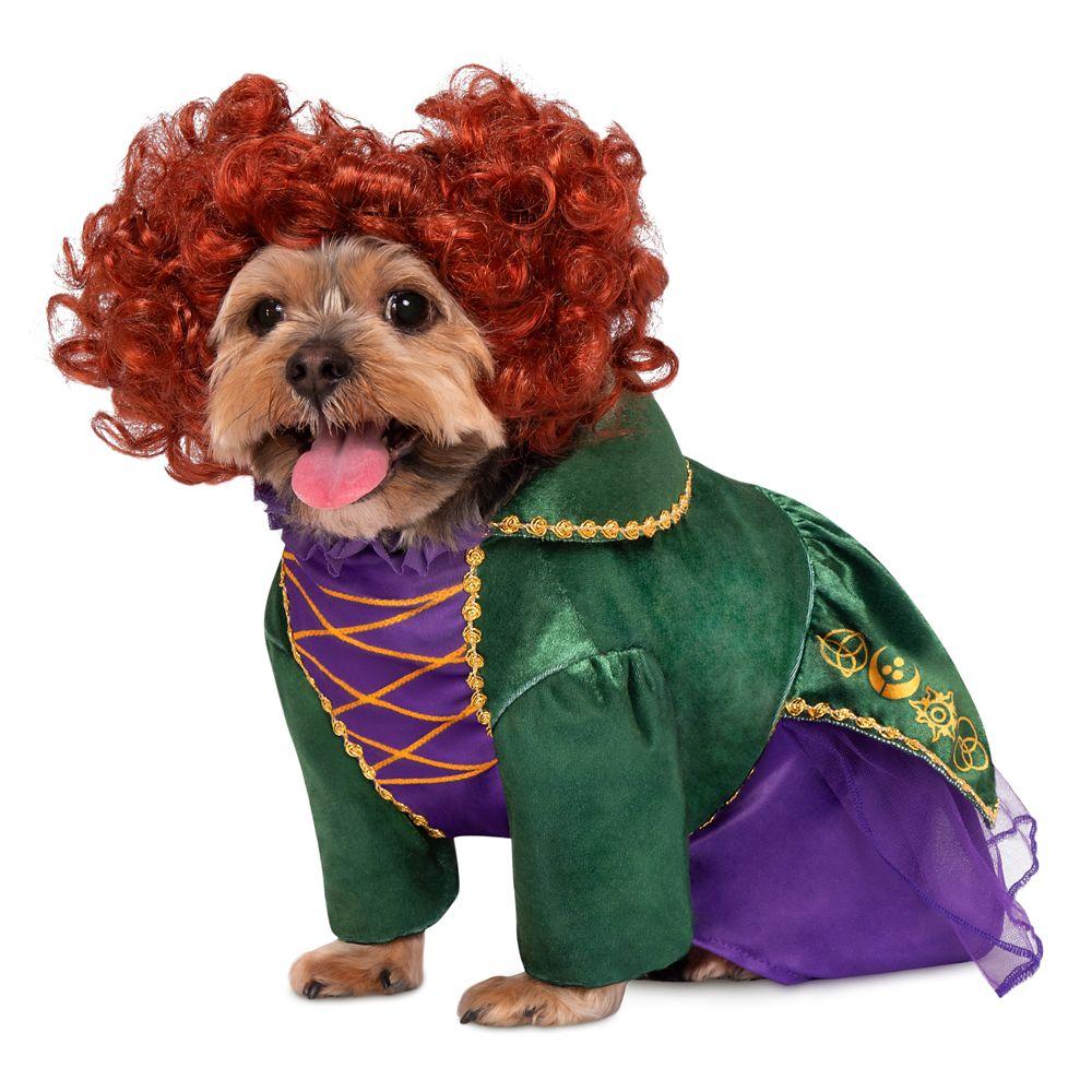 shopDisney kicks off the Halloween month with Hocus Pocus dolls 22