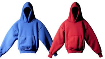Kanye West's Yeezy Gap hoodie is now available for purchase 15