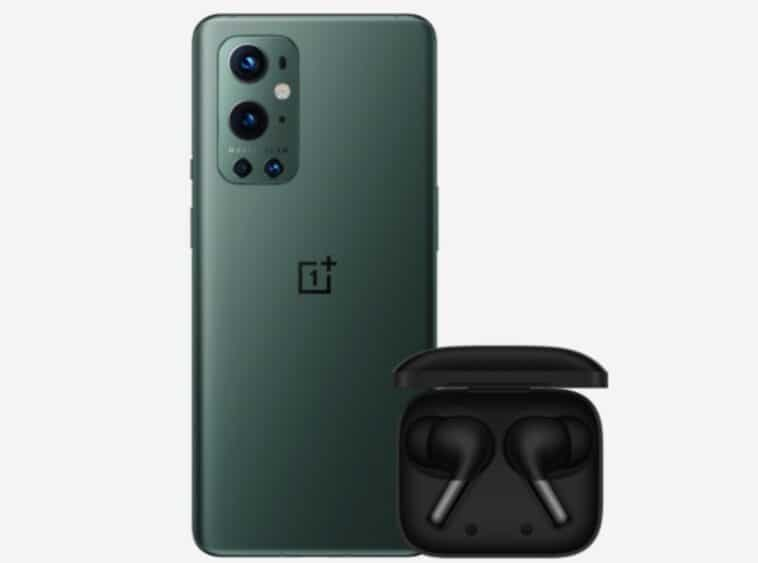 OnePlus Labor Day sales continues with $120 off Pro bundle 16