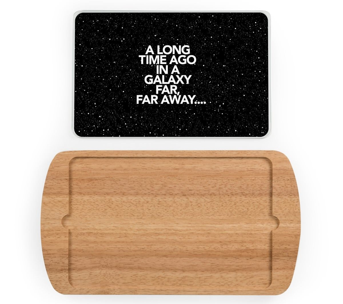 This serving tray will add a touch of Star Wars to your kitchen 14