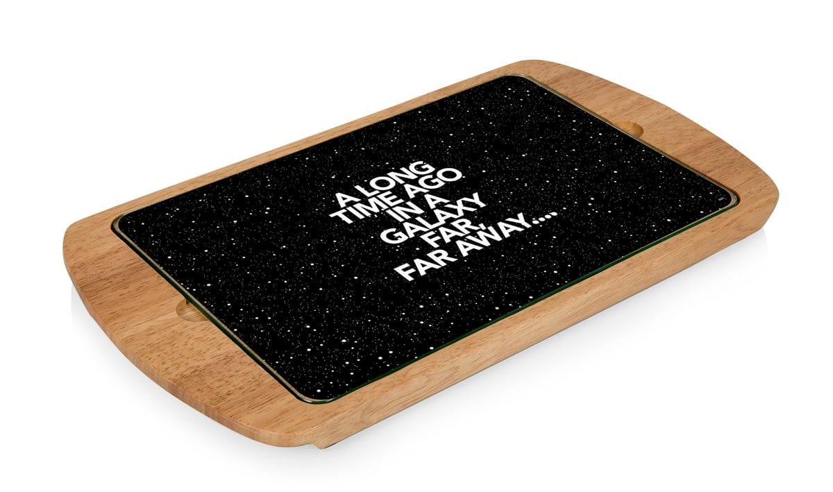 This serving tray will add a touch of Star Wars to your kitchen 13