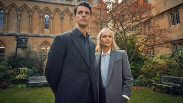 A Discovery of Witches season 3 trailer: Matthew and Diana lead a revolution against the Congregation 5