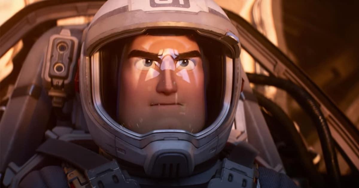 Meet Chris Evans' Buzz Lightyear in a new teaser trailer from Pixar 15