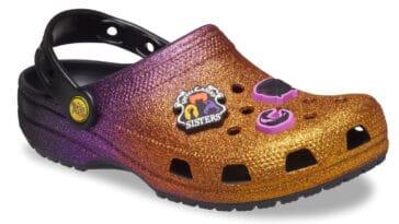 How to get a pair of Crocs x Disney Hocus Pocus Classic Clogs 20