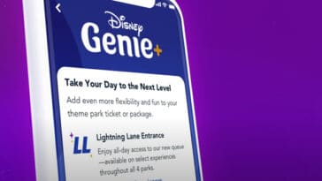 What's included in Disney's Genie Plus? 16