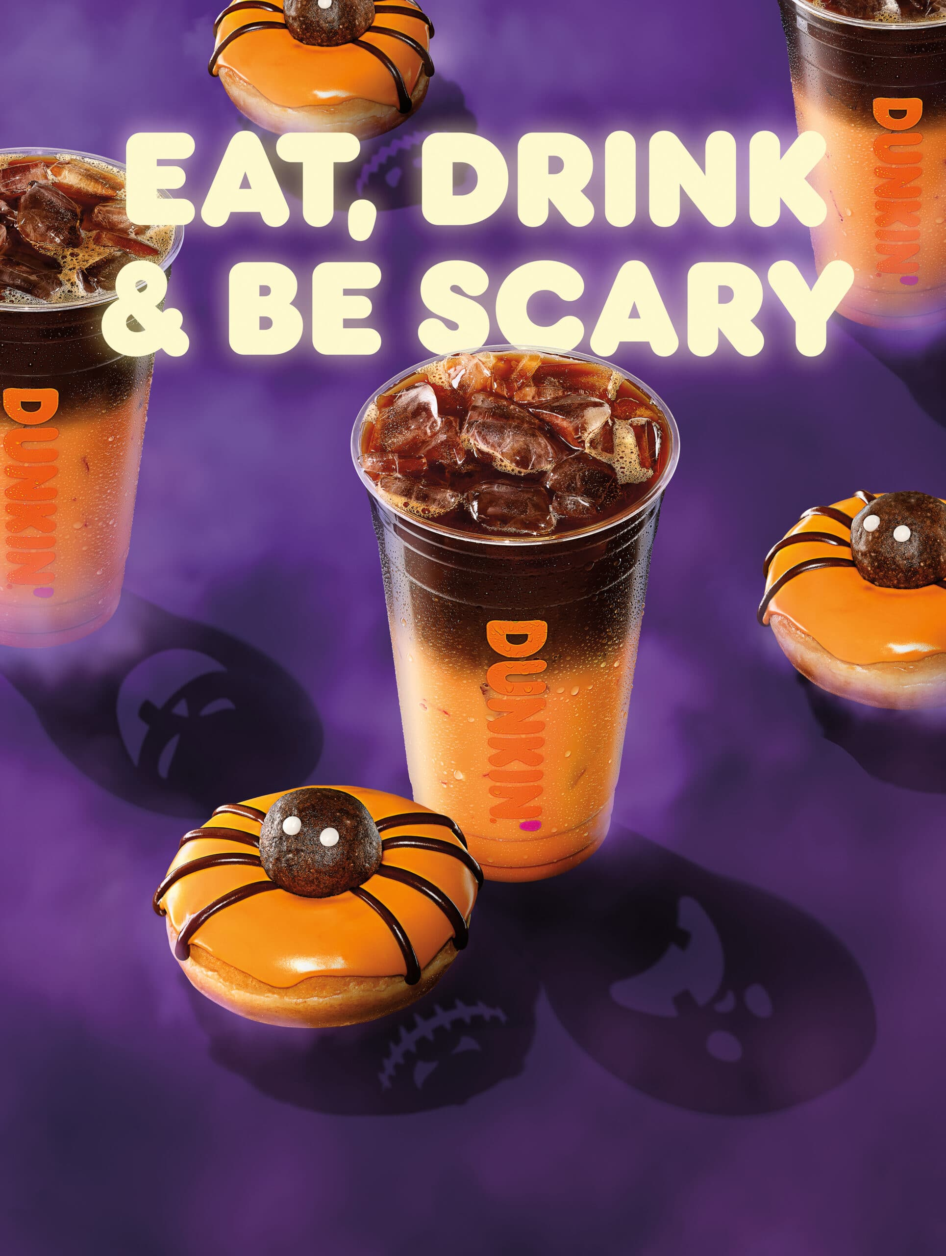 Dunkin' adds Peanut Butter Cup Macchiato to its Halloween lineup 15