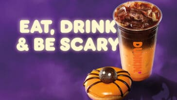 Dunkin' adds Peanut Butter Cup Macchiato to its Halloween lineup 16