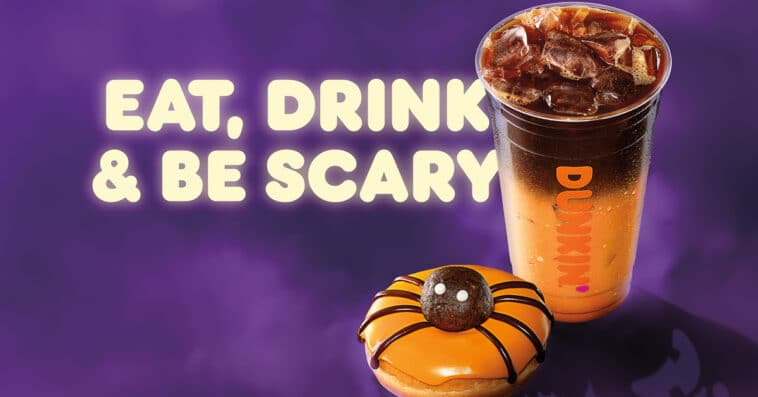 Dunkin' adds Peanut Butter Cup Macchiato to its Halloween lineup 14