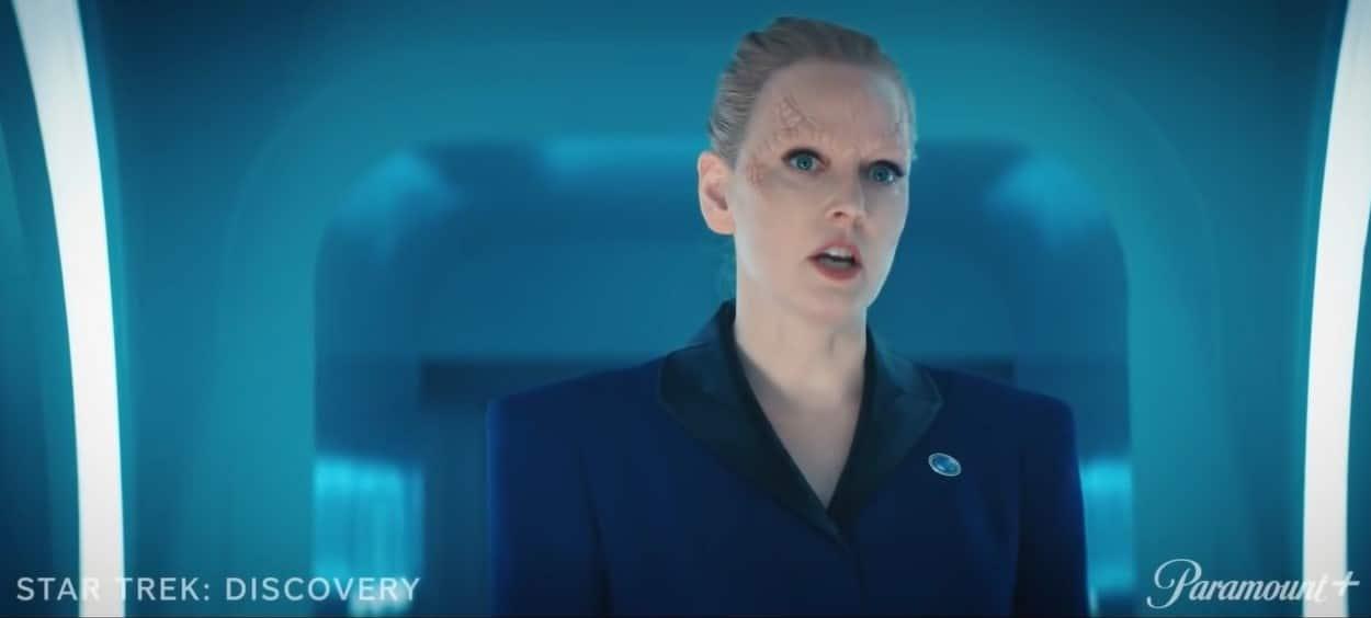 Star Trek: Discovery season 4 trailer reveals a new Ferengi design 14