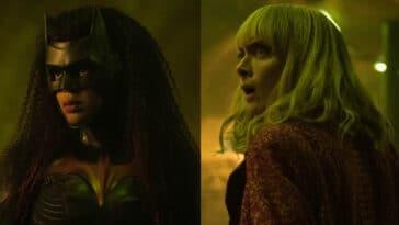 Batwoman season 3 trailer teases Ryan and Alice's unlikely partnership 4