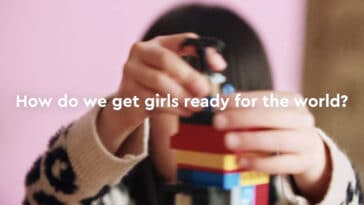 LEGO plans to remove gender bias from its toys 15
