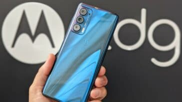 Moto Edge review (2021): this phone has lost its edge 12