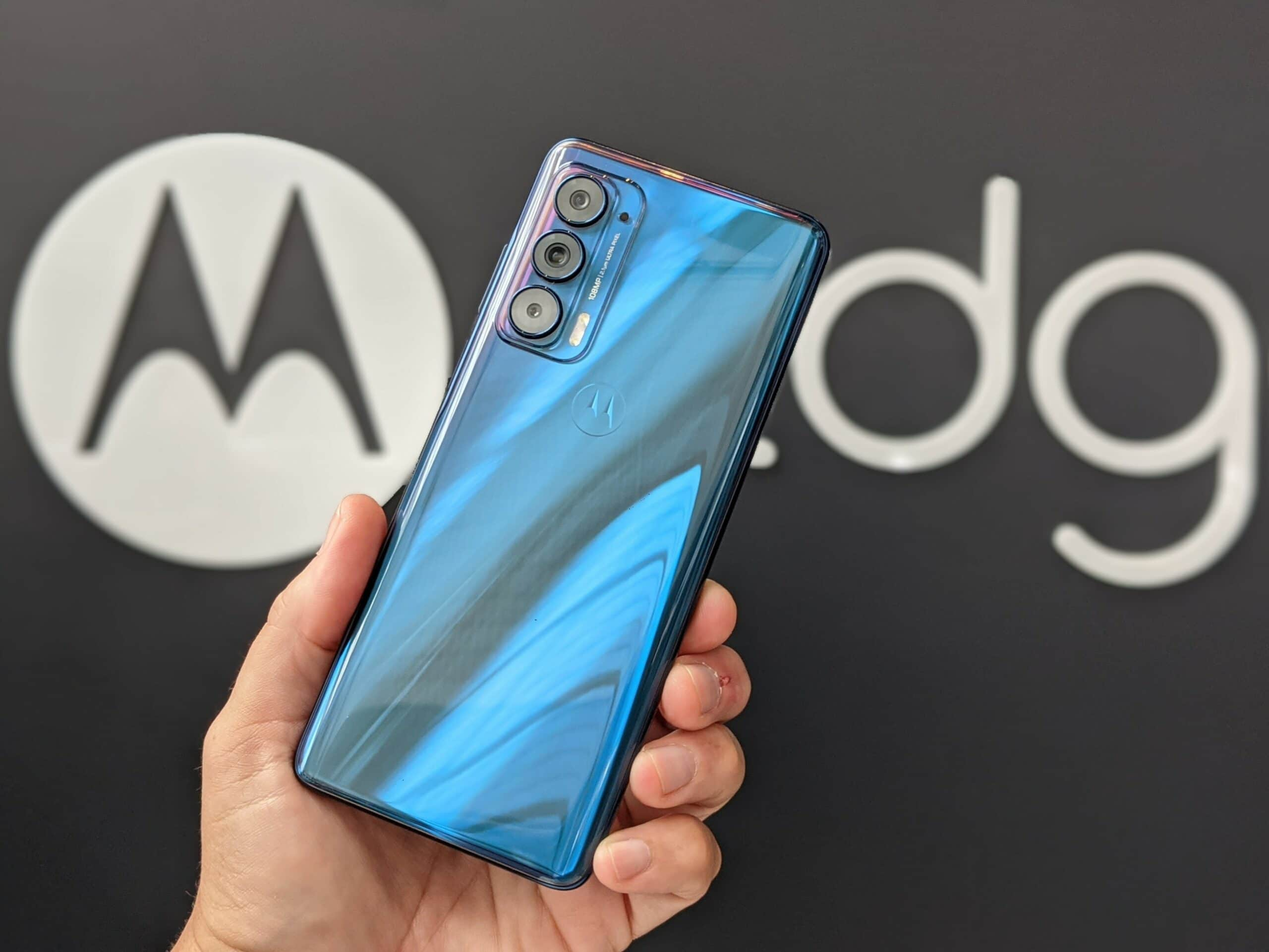Moto Edge review (2021): this phone has lost its edge 13