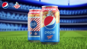 Pepsi is giving away Cracker Jack-flavored cola for free 17