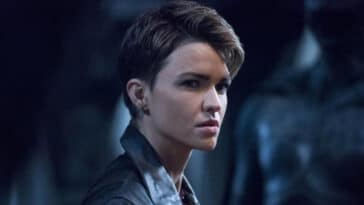 Ruby Rose shares emails supporting her Batwoman claims 2