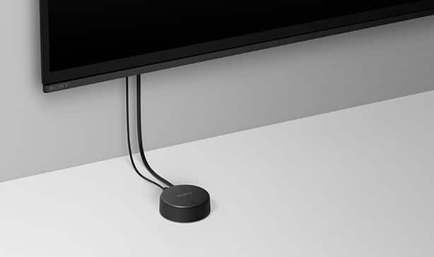 Sony's SRS-NS7 wireless neckband speaker packs in Dolby Atmos 16