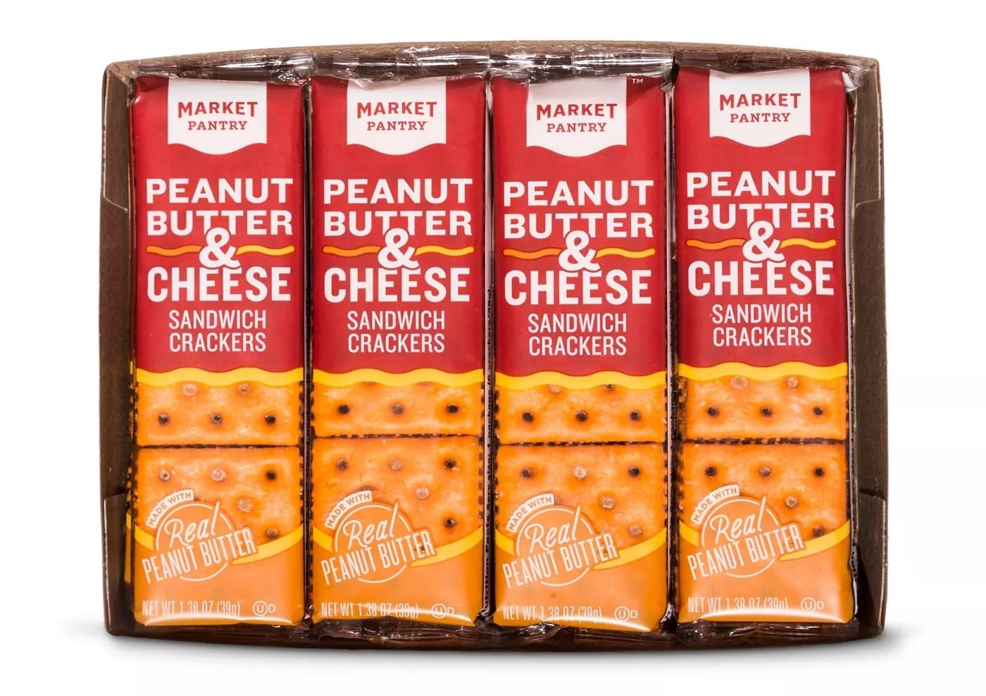 Foods you should never buy again at Target 13
