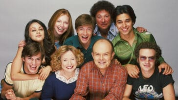 A That '70s Show spinoff is heading to Netflix 15