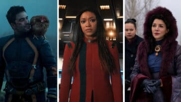 The best trailers from New York Comic Con 2021 15